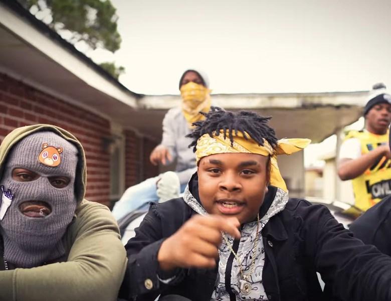 Teezy Da Kidd Drops 3 Videos In One