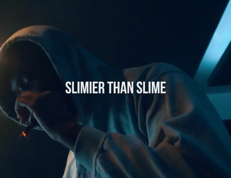 """ScaleBreaker Blo Beats The Beat Up In """"Slimier Than Slime"""""""