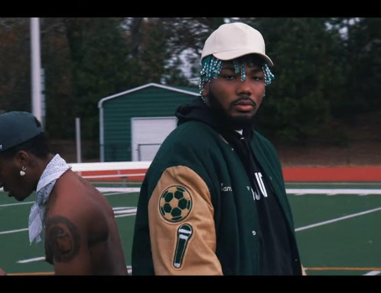 "S.U.R.F & The Letter M Need A ""Break From Atlanta"""