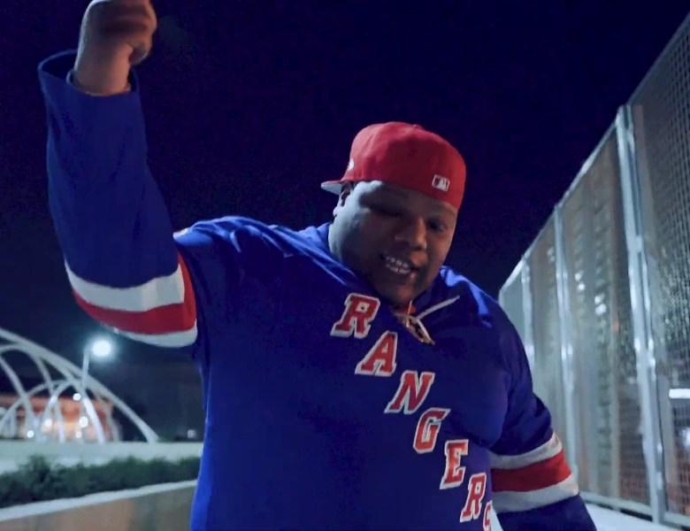 "Mula2KMG Sounds Like A Big Boy Version Of Lil Baby In ""DOLEY"""
