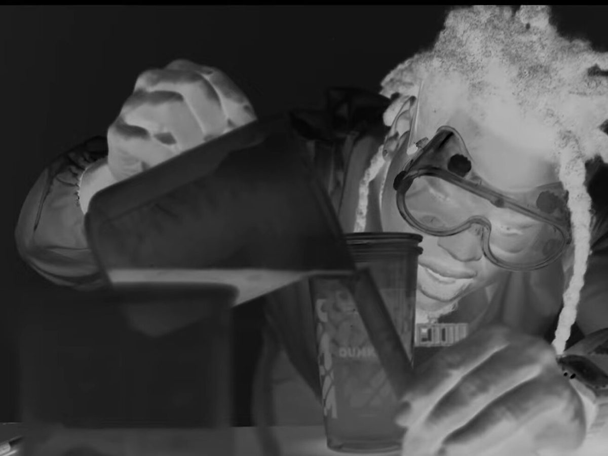 "Reddo & Brodinski Mixing Up The Drank Like Scientist In ""Slow Motion"""