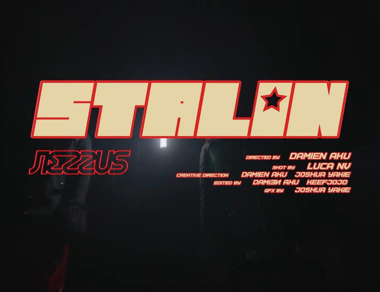 "Nezzus Jumps Off The Porch In ""STALIN"""