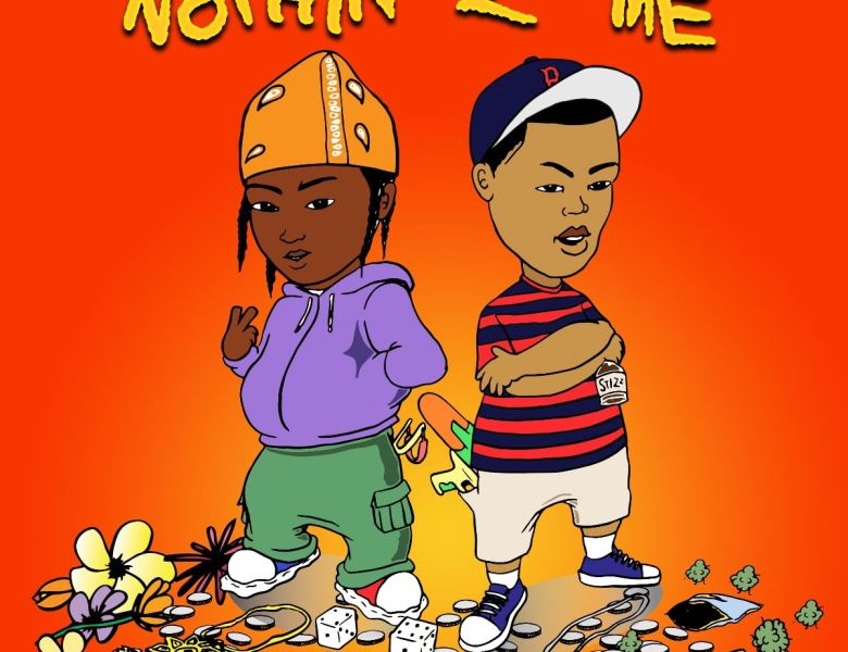 """Jazz Cartier  Shares Boastful New Single """"Nothin 2 Me"""" Feat. Cousin Stizz"""