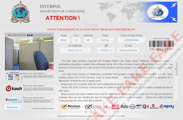 Scan Tools Security Website