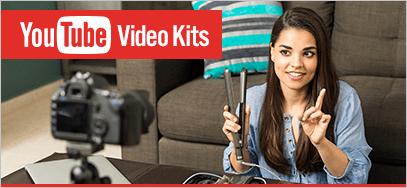 Video camera rental