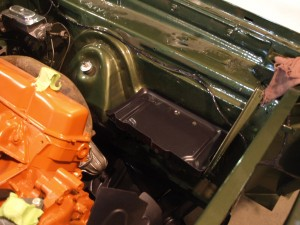 Wiring Harness Installation 1969 Plymouth Roadrunner Precision Car Restoration