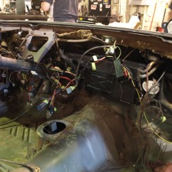 1969 Mustang Under Dash Wiring Diagram 1996 Jeep Grand Cherokee Laredo Plymouth Roadrunner Precision Car Restoration