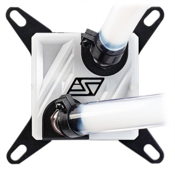 Swiftech Drive X3 AIO CPU Cooler