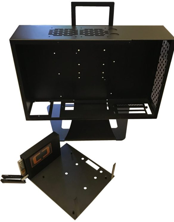 Crate Computer Case