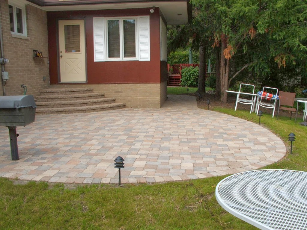 selecting the right paver colors