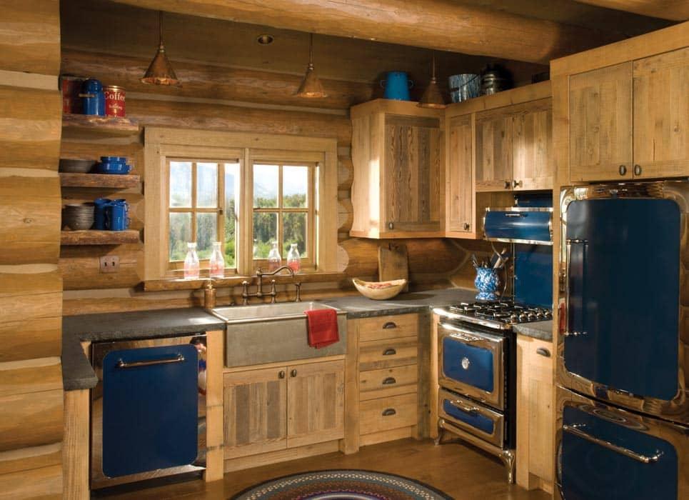 Country Home Decor Craft Ideas