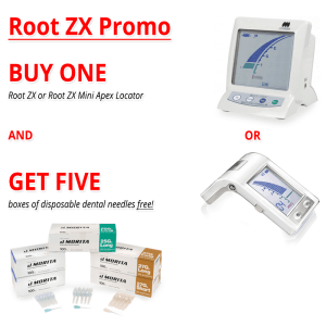 Root ZX Promotion