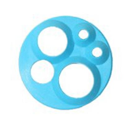 DCI 5 Hole Gasket