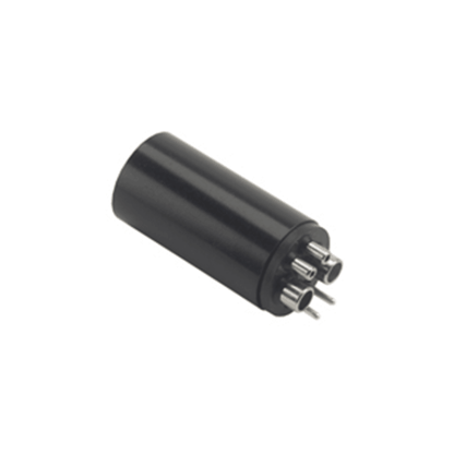 DCI Lamp Module 5-Hole Black Gasket for Old Style Tubing