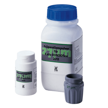 Discontinued KaVo RONDOflex plus 27 Micron aluminum oxide powder