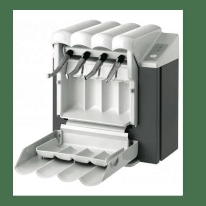 Kavo QUATTROcare Plus Highspeed and Slowspeed Handpiece Lubricator System