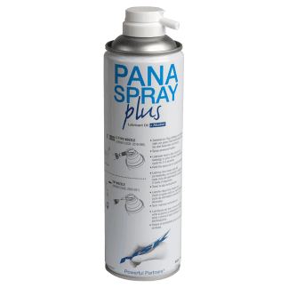 NSK Pana Spray Lubricant Oil (480 ml) dental handpiece maintenance