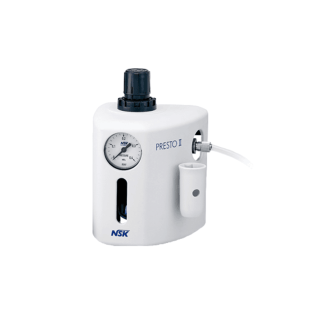 NSK Presto II Dental Lab Unit