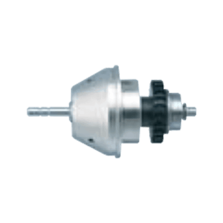NSK Presto PR-AQ03 Cartridge for Dentists Handpiece