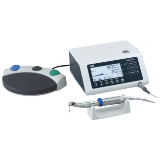 NSK Surgic Pro Implant Rotary LED & Non Optic Surgical Implant Rotary System