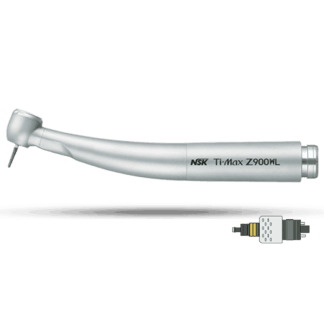 NSK Ti-Max Z900WL Dental Highspeed for W&H RQ Coupler