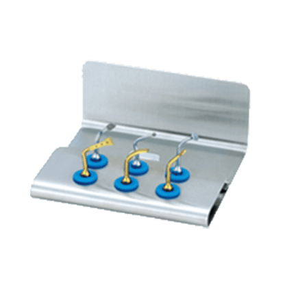 NSK VarioSurg Piezo Basic-S Tip Kit