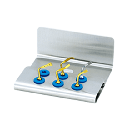 NSK VarioSurg Piezo Bone Cut Tip Kit