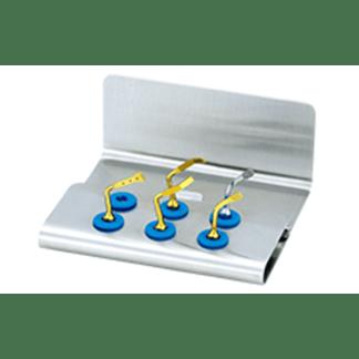 NSK VarioSurg Piezo Bone Cut Tip Kit