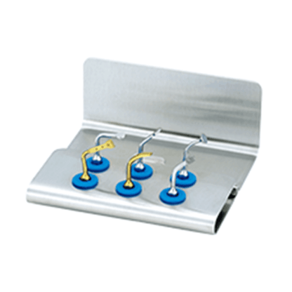 NSK VarioSurg Piezo Sinus Lift Tip Kit