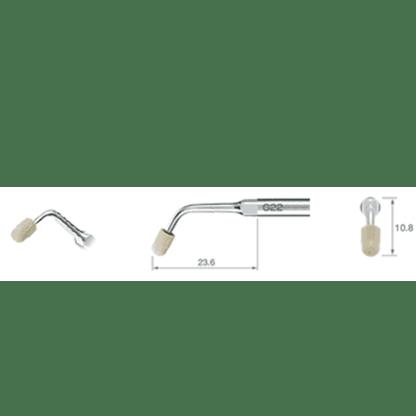 NSK Varios Ultrasonic Scaler Condensation Tip G22