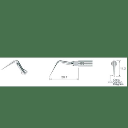 NSK Varios Ultrasonic Scaler Tip G5