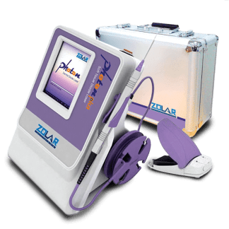 Zolar Photon 10 Watt Laser System Complete Package for Dentists