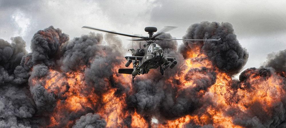 Explosive Engineering