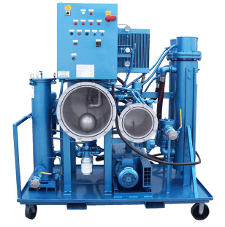 Vacuum Dehydration System | Precision Filtration Products