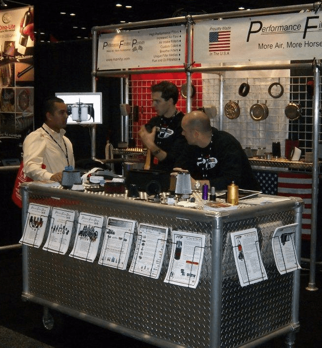 Performance Racing Industry (PRI) Trade Show | Performance Filtration Products