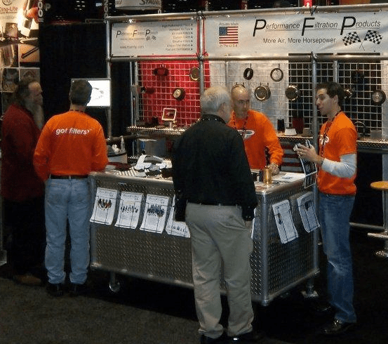 Performance Racing Industry (PRI) Trade Show   Performance Filtration Products