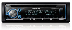 Pioneer In-Dash Receivers