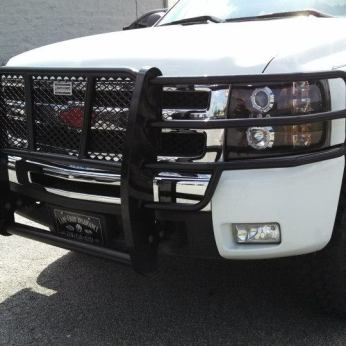 Ranch Hand Grill Guard