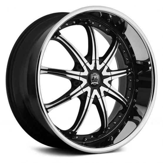 24 Inch Wheels