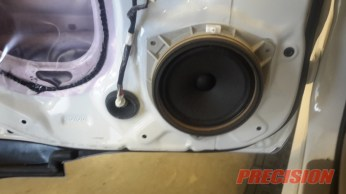 4Runner Car Audio System
