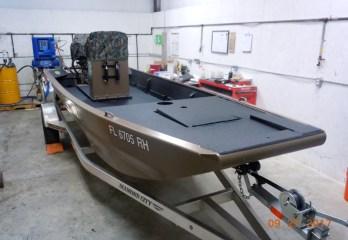 Boat Line-X