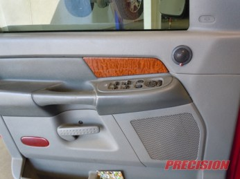 Ram 1500 Stereo