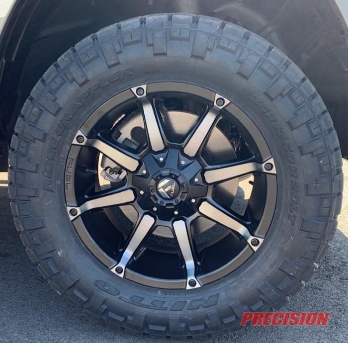 Ram Wheels