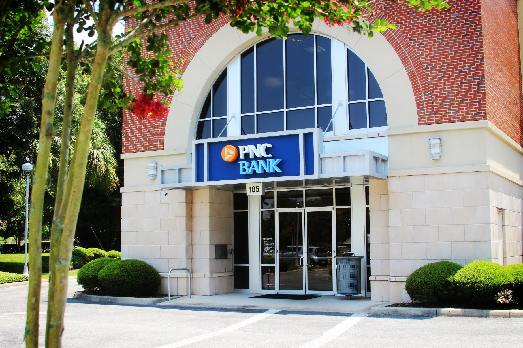 pnc bank full name