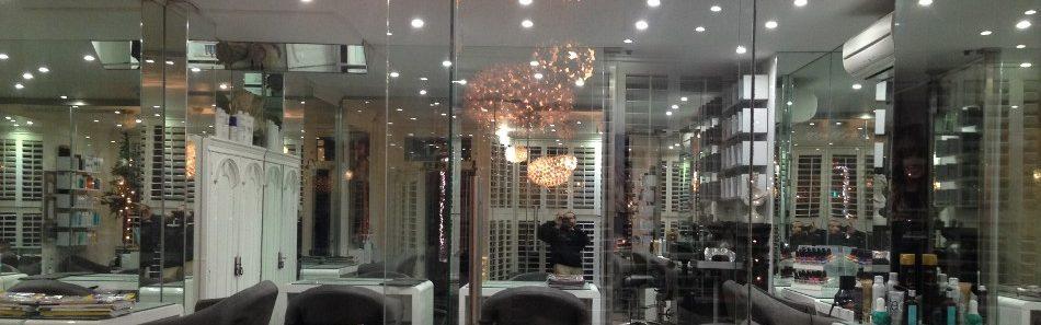 Precision Glass Ltd - bespoke mirrors