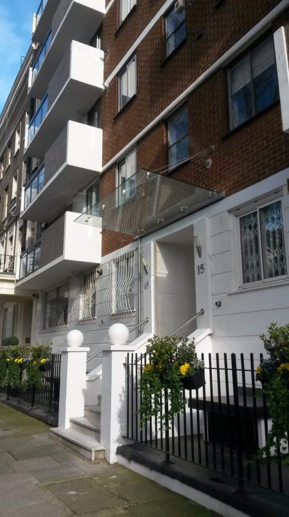 Bespoke Glass Specialists In London & Sussex.