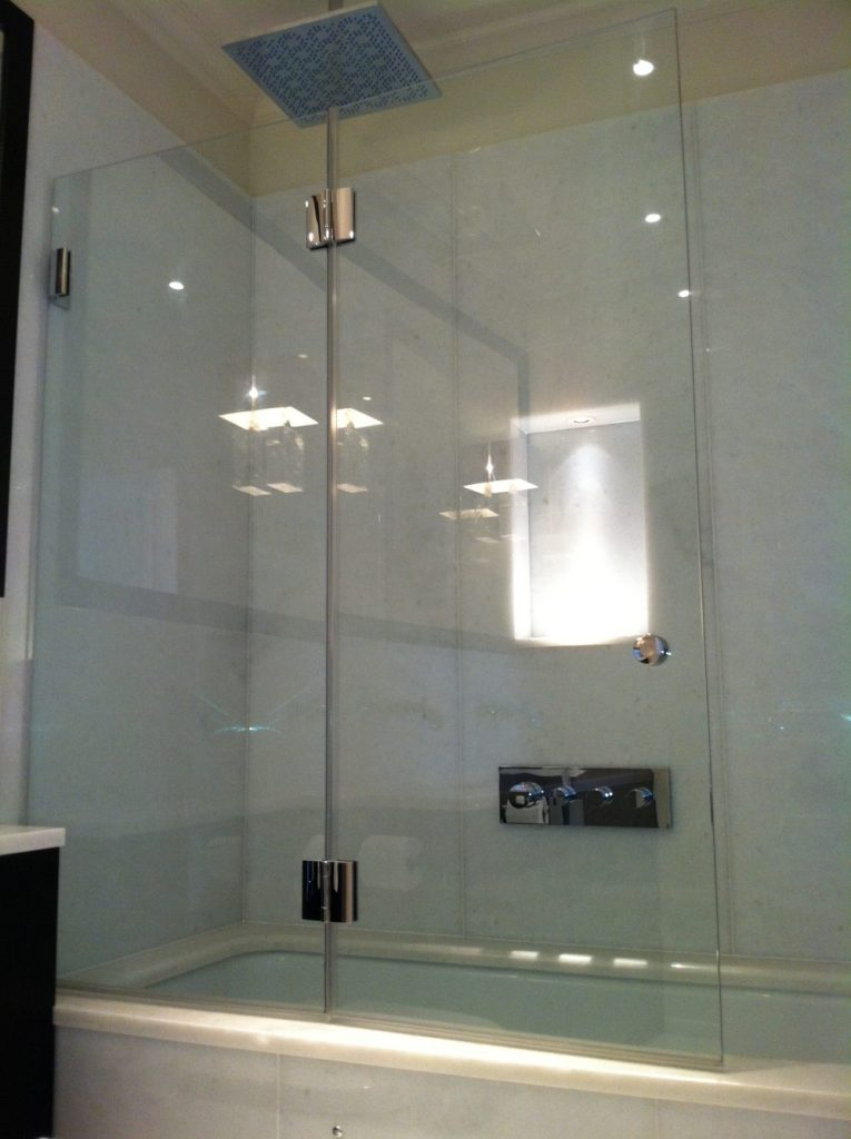 Bespoke Glass Specialists In London & Sussex.