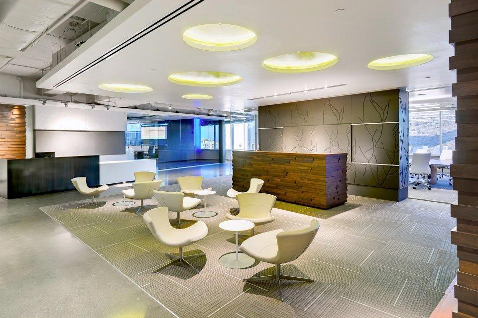 Office Furniture: Modular Office Furniture