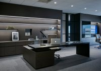 Office Designs From Around the World - Precision Installation
