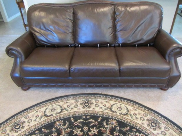 Leather Sofa Repair Dallas